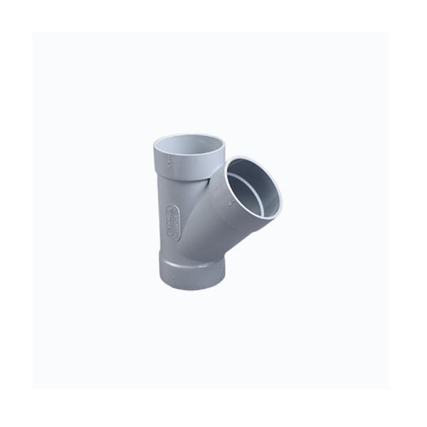 produktbild_vacuflo_0092_45°Abzweiger_PVC_2Zoll