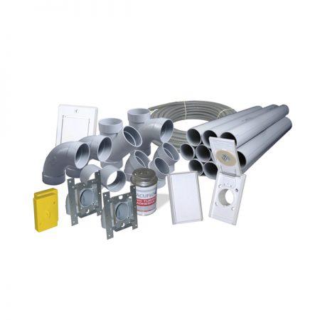 Komplett-Sets PVC